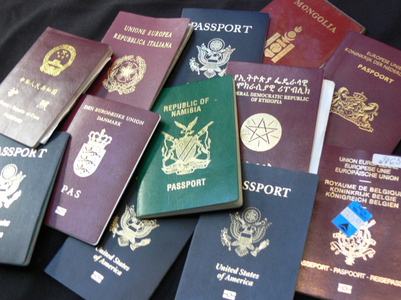 world-passports